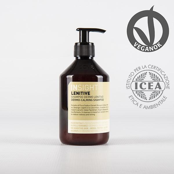 Lenitive Shampoo
